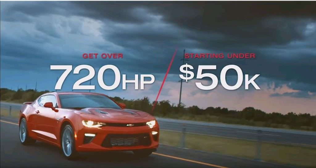 Authorized Fireball Camaro Dealers for the Fireball 700 & 900