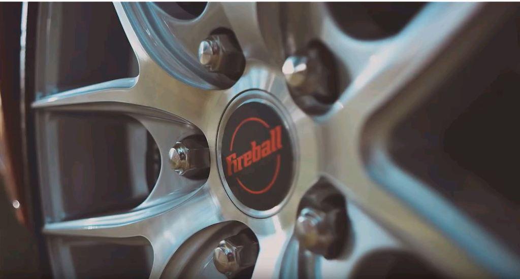 GM Authority Fireball Camaro Article