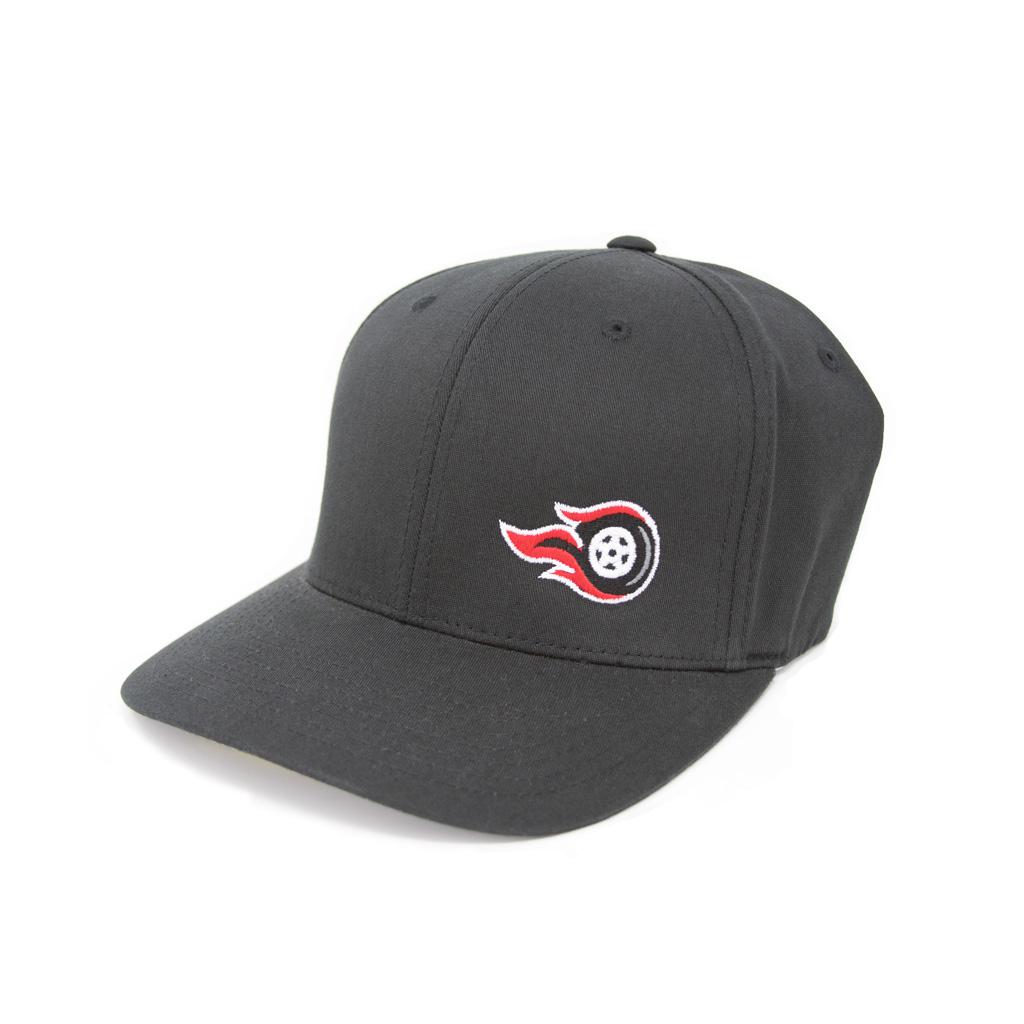 5db3e8d0c01775 Fireball Camaro Black Hat - Get Official Fireball Camaro Merchandise