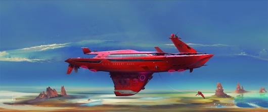 Concept by Daniel Vijoi