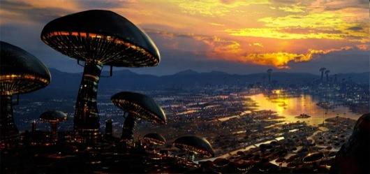 Sci-fi-Art-Frederic-St-Arnaud-Desnoyers-Ville_FireballTim