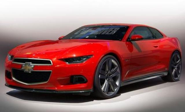 Fireball Malibu Vlog 2016 Chevrolet Camaro 25 Cars Worth Waiting