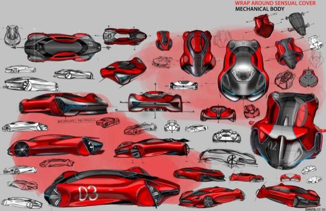 Mercedes-Benz-AMG-Gran-Turismo-Concept-Design-Sketch-by-Davis-Lee-11-720x467