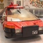 Deckard's Car 1