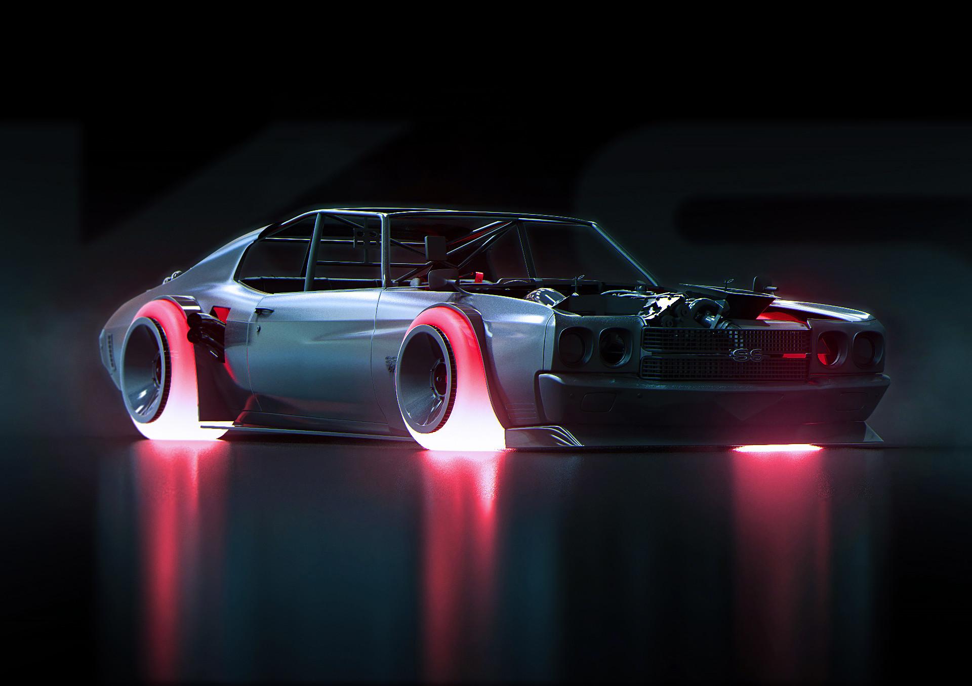 Hellcat 2018 Chevy Camaro >> khyzyl-saleem-chevy-final | Fireball Malibu Vlog
