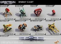 EnemyCast