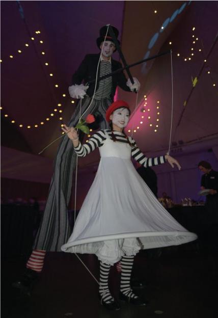 Marionette (version 1)