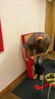 Firebird Studios Rehearsal Studio Bristol - Soundproofing