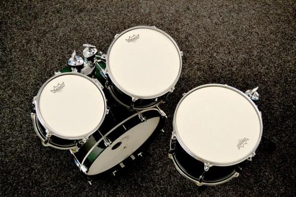 Firebird Studios New Drum Skins
