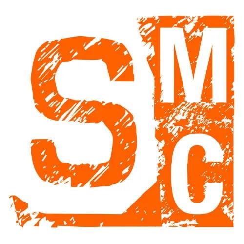 Saturday Music Club Logo