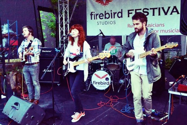 Why We Love - Firebird Festival 2016