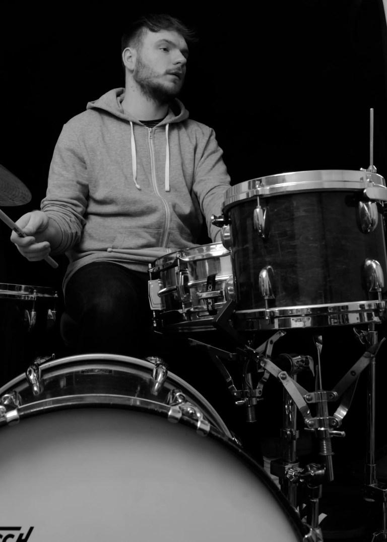 James Fuke Drum teacher