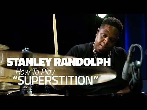 Stanley Randolph Superstition