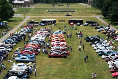 2012 All Firebird Lawn Show