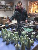 Bennett Sorting Pots