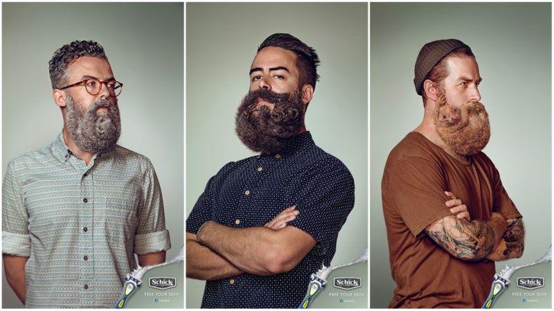 Animal-Beards