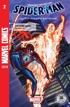 Спайдермен найкращі комікси