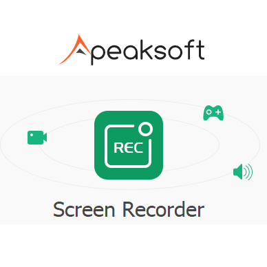 Apeaksoft Screen Recorder 1.3.16 Crack + License Key [Latest] 2021