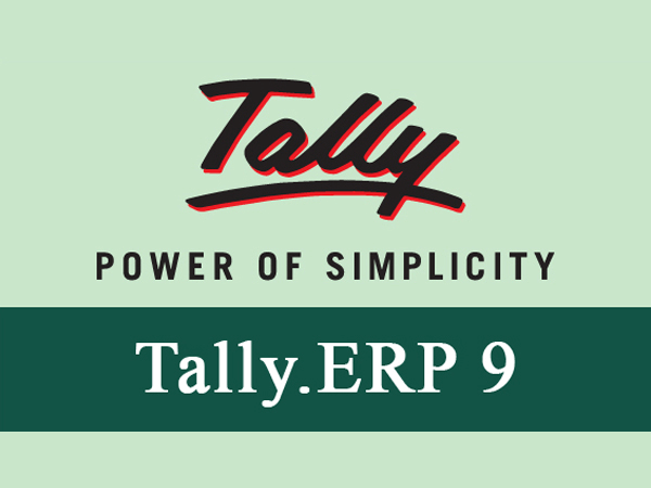 Tally ERP 9 [V6.6.3] Crack + Serial Key (Latest) Free Download 2021