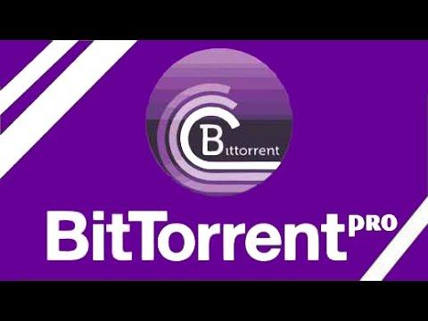 BitTorrent Pro Crack 7.10.5 Build 45785 Full { Latest Version } 2021