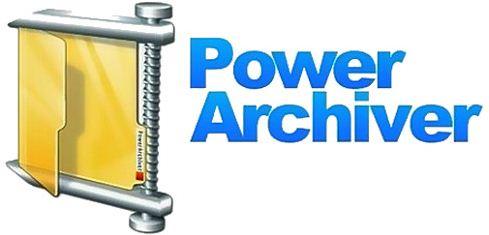 PowerArchiver Standard 20.10.02 Crack + Serial Key [Latest] Free 2021