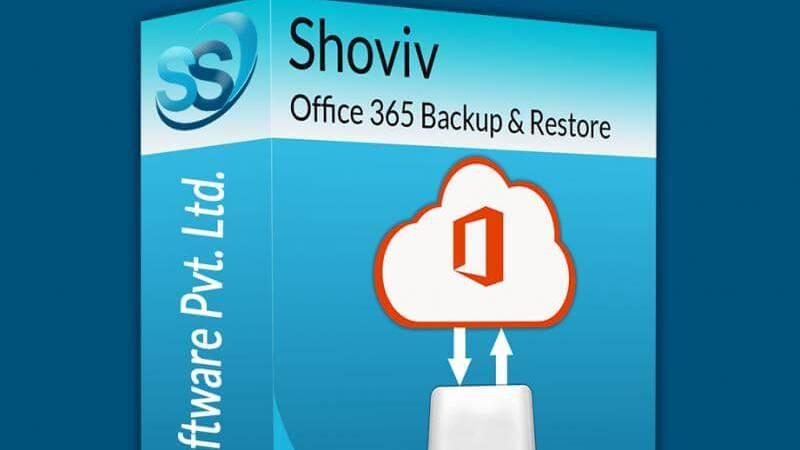 Shoviv Outlook Suite 19.11 Crack & Serial Key [Latest] Free Download 2021