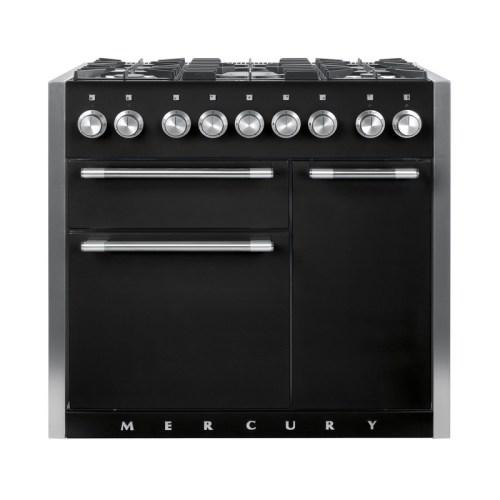AGA Mercury 100 cm Black