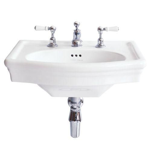 Kensington lille væghængt vask