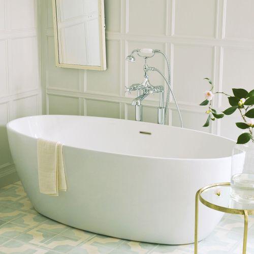 Malia akryl badekar 2
