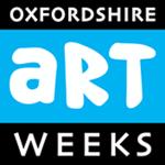 Oxfordshire Art Weeks Logo