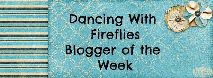 blogger of the week1