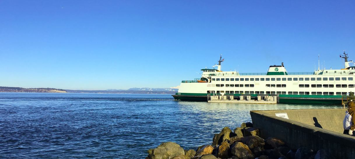 Things to Do in Seattle – Day Trips