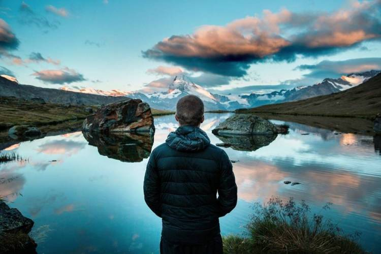 meditation and mindfulness - Keys to stepping outside of your physical and mental pain. We share why mindfulness matters.