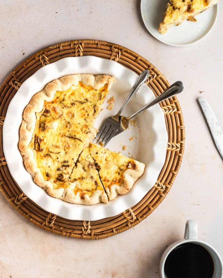 10 Quiche Recipes That Will Change Your Mind About Quiche!