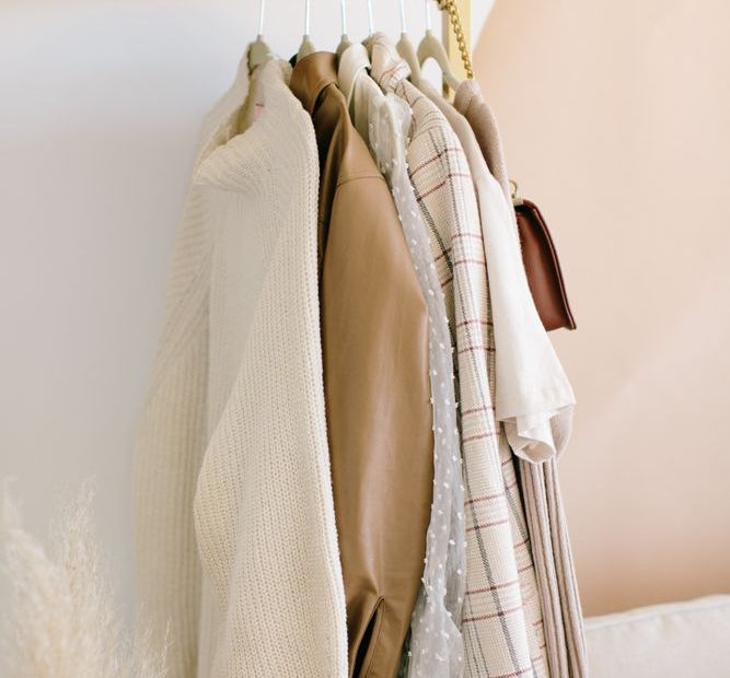 Tips for Being Stylish On a Budget