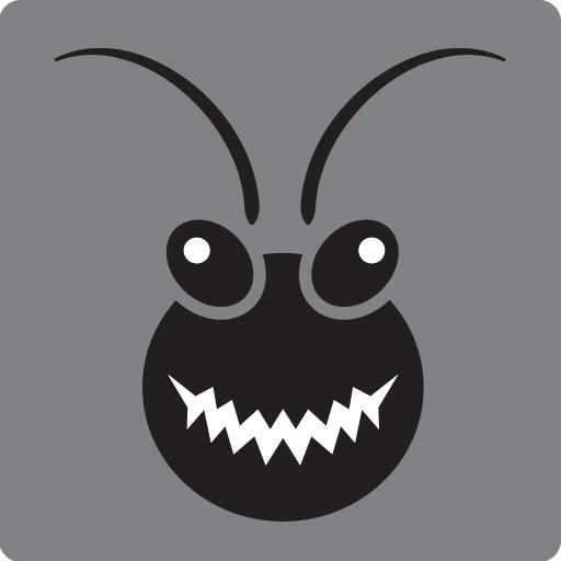 Firefly logo favicon darkest