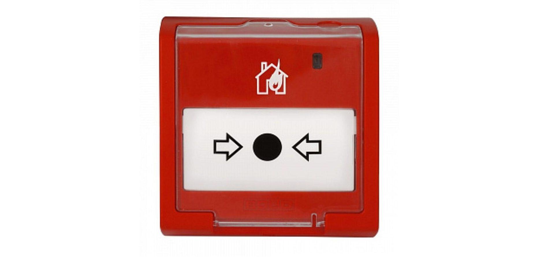 Извещатель пожарный тепловой, виды и исполнения