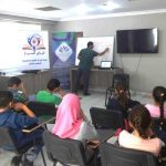 Educational Centre for Syrian Refugees