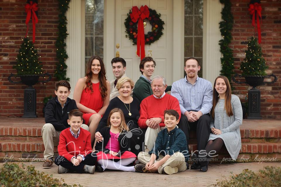 St Louis Family Portraits Family Photographer Family