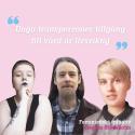 """Debattartikel: """"Unga transpersoners rätt till vård är livsviktig"""""""