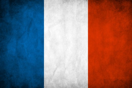 france_grunge_flag_by_think0