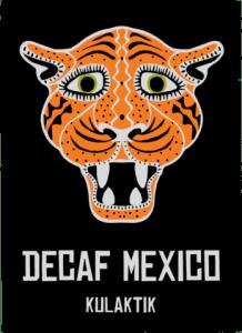 Decaf Mexico