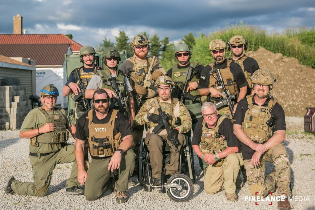 AAR - EAG Shoothouse - Alliance, OH - June 2014 1 - Firearms Photographer | Firelance Media