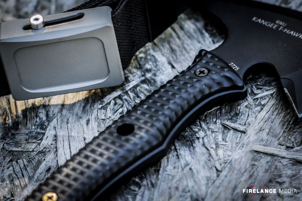 REVIEW: The Aegis Belt from Ares Gear 2 - Firearms Photographer | Firelance Media