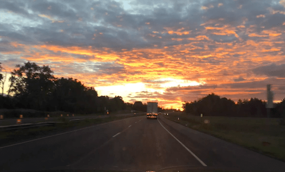 Documerican Road