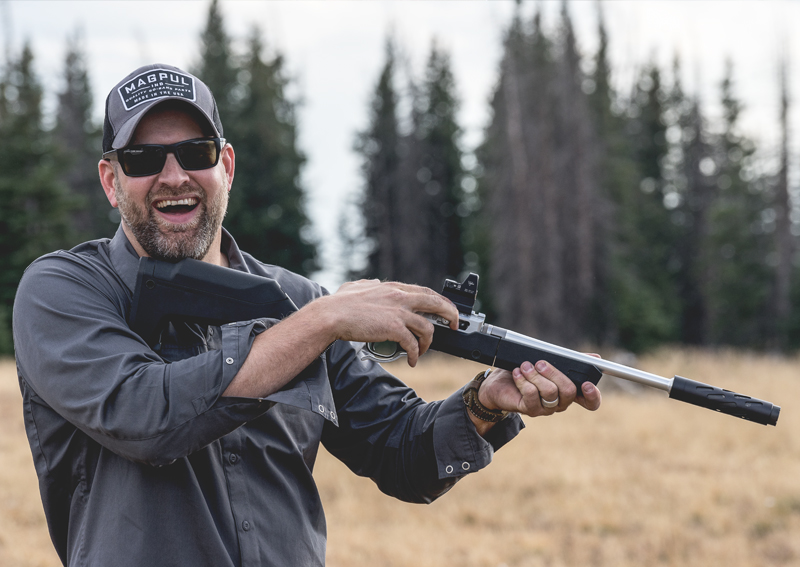 Why the Gun Industry Will Be Saved by Magpul 5 - Firearms Photographer | Firelance Media