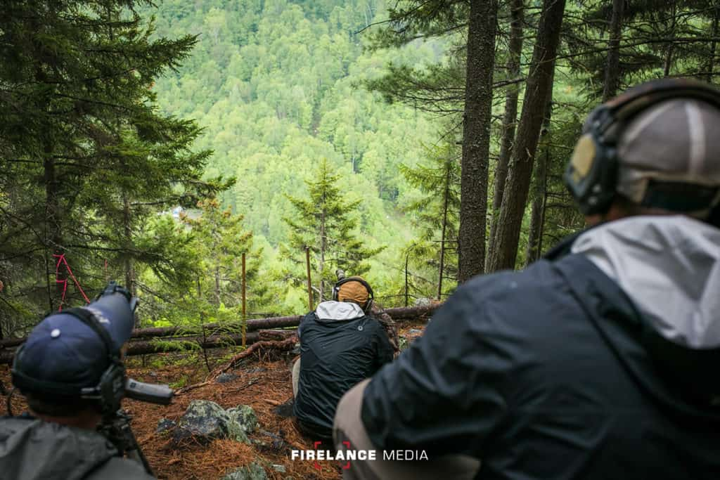 Training Insight: Just Do Cool Sh*t like Ridgeline 7 - Firearms Photographer | Firelance Media