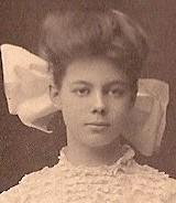 Sarah Barrnett