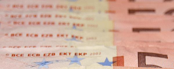 De weg naar de eerste €100.000