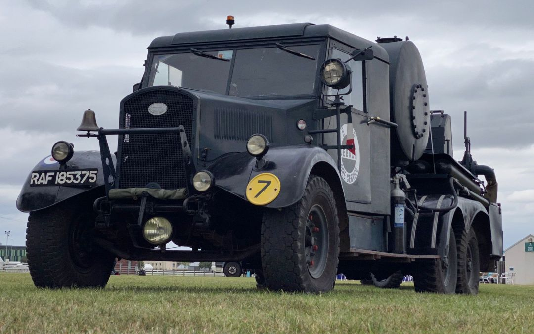 Fordson 45 Monitor Appeal – What Next?